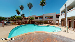 455 W Kelso Street, 132, Tucson, AZ 85705