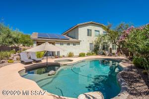 916 W Cork Oak Place, Tucson, AZ 85755
