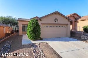 433 W Bazille Way, Green Valley, AZ 85614