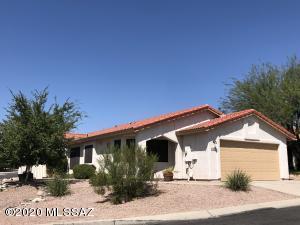 5360 W Wood Owl Drive, Tucson, AZ 85742