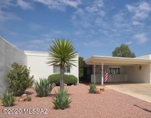 5140 N Northridge Circle, Tucson, AZ 85718