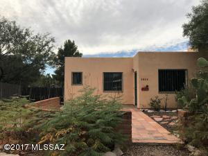 2622 E Edison Street, Tucson, AZ 85716