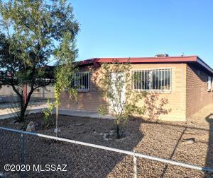 5779 S Aldorn Drive, Tucson, AZ 85706