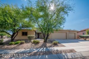 771 W Flagstick Drive, Oro Valley, AZ 85755