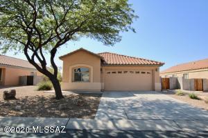 6642 E Bambino Road, Tucson, AZ 85756