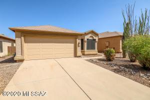 9193 E Muleshoe Street, Tucson, AZ 85747