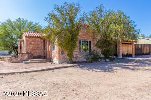 2101 N 1St Avenue, Tucson, AZ 85719