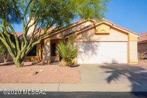 1212 W Desert Greens Way, Tucson, AZ 85737