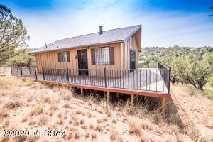9036 W Coronado Trail, Elgin, AZ 85611