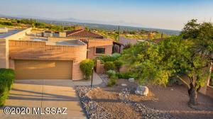 6770 E Loma Del Bribon, Tucson, AZ 85750