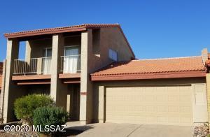 5681 N Camino Del Sol, Tucson, AZ 85718