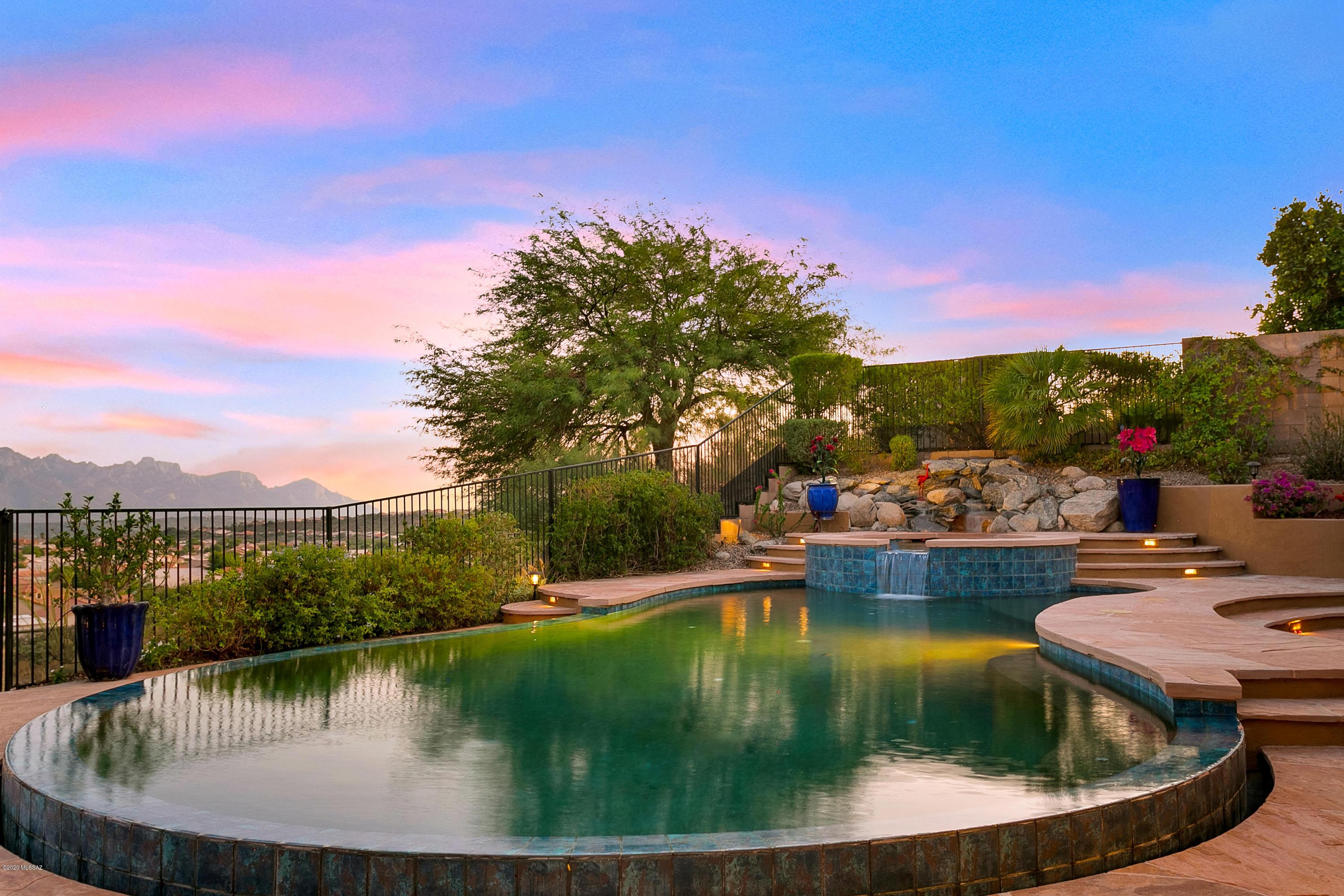Photo of 65845 E Catalina Hills Drive, Tucson, AZ 85739
