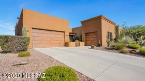 12439 N Sunrise Shadow Drive, Marana, AZ 85658