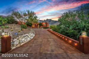 11365 N Skywire Way, Oro Valley, AZ 85737