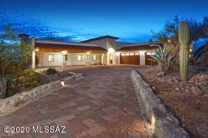 5345 E Mission Hill Drive, Tucson, AZ 85718