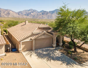 Your beautiful Oro Valley home is here!