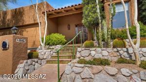8461 E Desert View Place, Tucson, AZ 85750