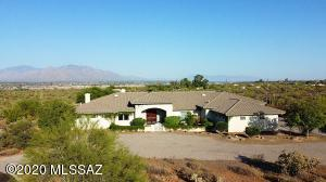 5970 W Filly Drive, Tucson, AZ 85743