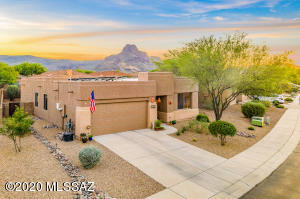 7511 W Sweet River Road, Tucson, AZ 85743