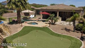 8445 N Ironwood Reserve Way, Tucson, AZ 85743