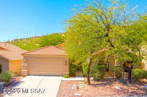 4209 N Ocotillo Canyon Drive, Tucson, AZ 85750