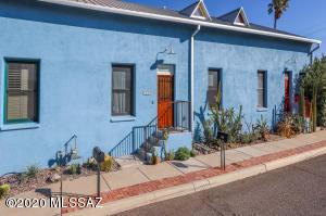 422 N Court Avenue, Tucson, AZ 85701