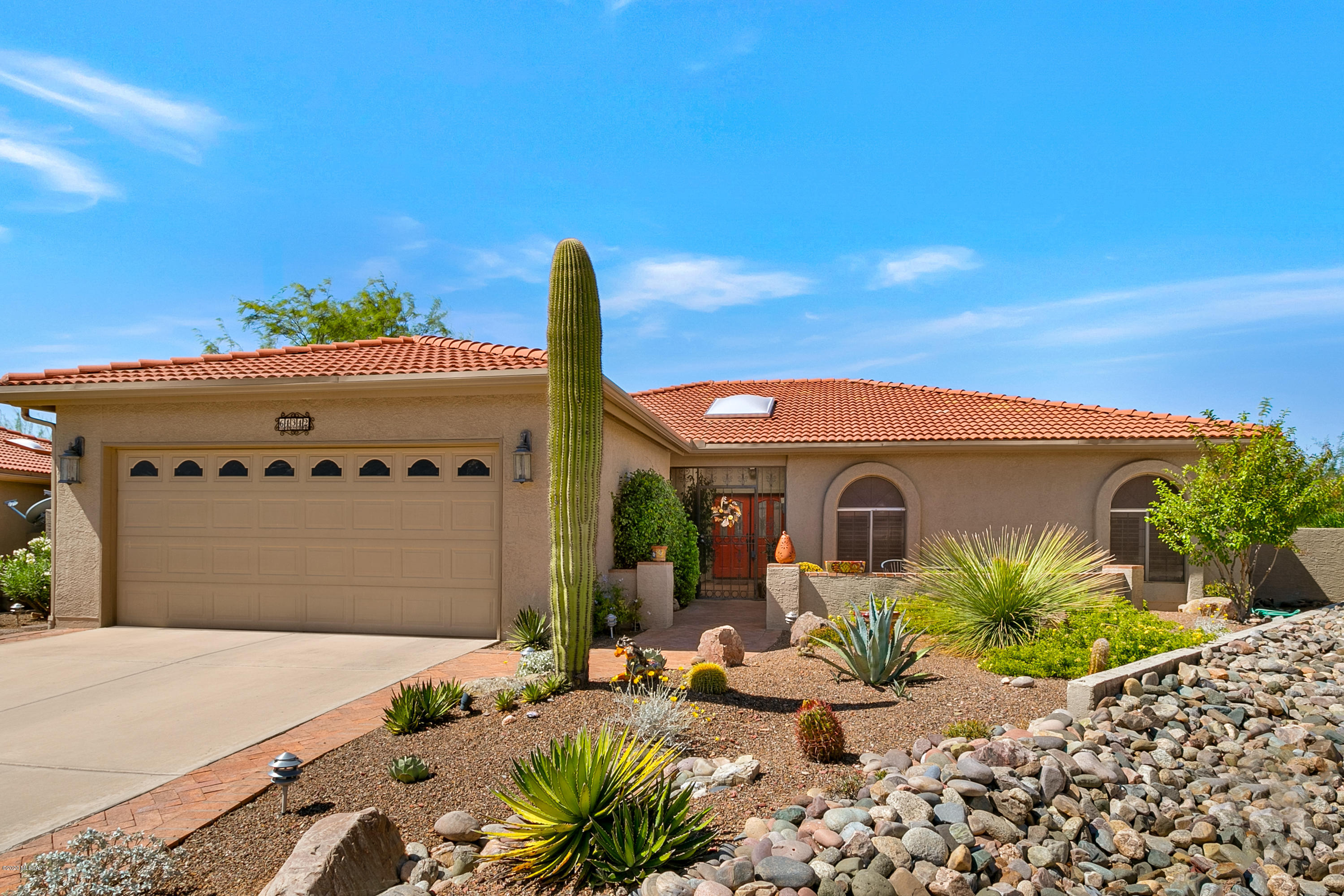 Photo of 64342 E Golden Spur Court, Saddlebrooke, AZ 85739