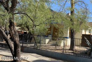 828 E 7Th Street, Tucson, AZ 85719