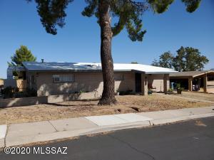 101 Avenue H, San Manuel, AZ 85631