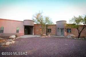 7020 N Camino De Fray Marcos, Tucson, AZ 85718