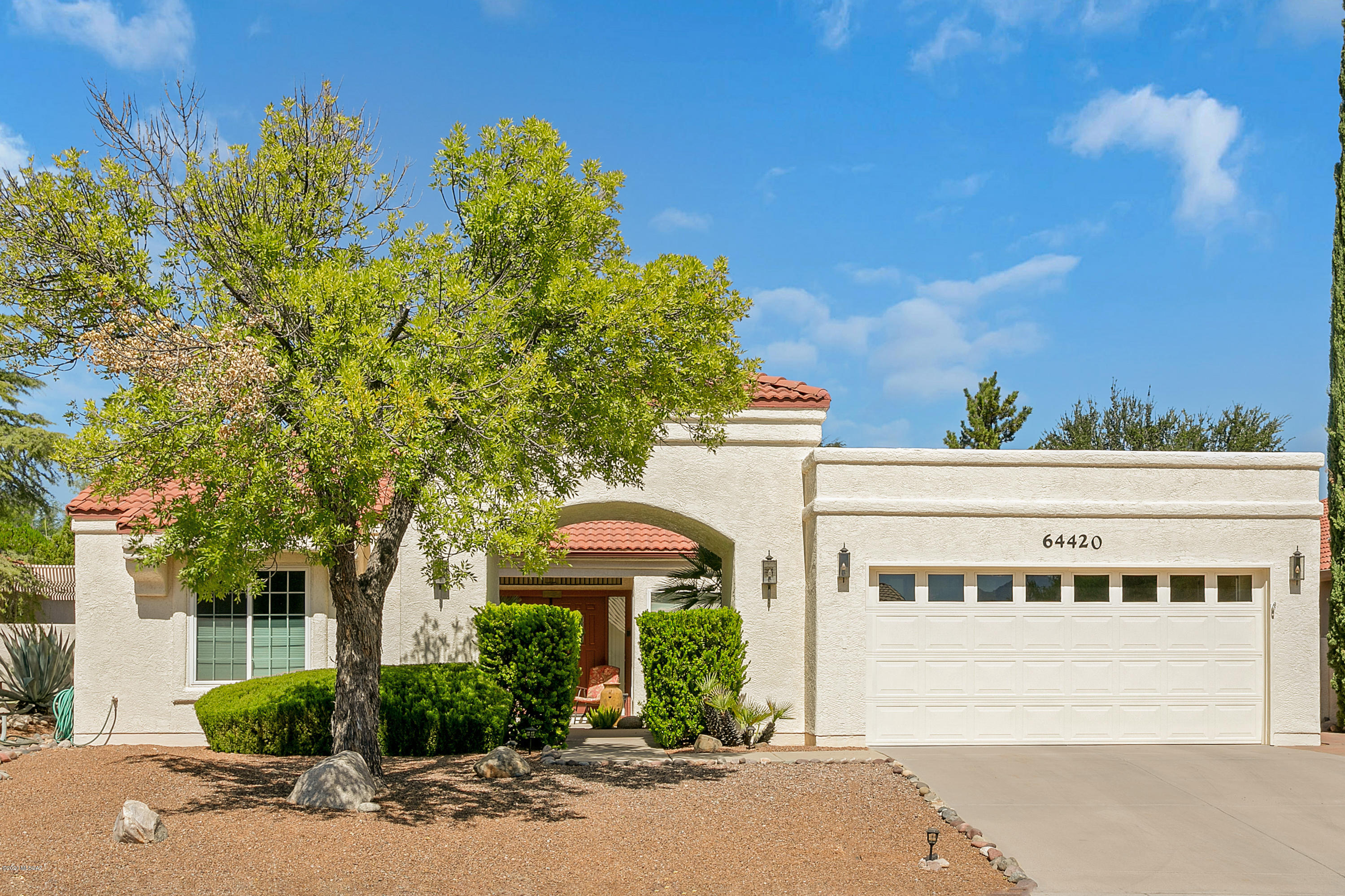 Photo of 64420 E Coronado Court, Saddlebrooke, AZ 85739