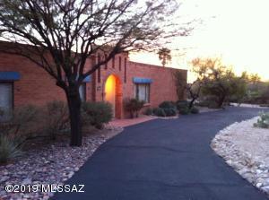 5160 N Apache Hills Trail, Tucson, AZ 85750