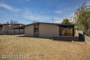 610 W Webb Drive, San Manuel, AZ 85631