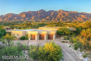 3261 E Via Palomita, Tucson, AZ 85718