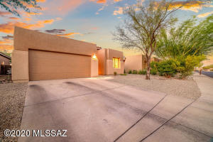 7584 W Sweet River Road, Tucson, AZ 85743