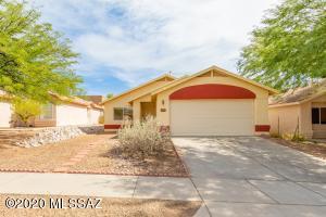 9466 E Stonehaven Way, Tucson, AZ 85747