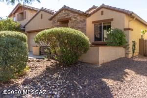 1283 W Vinovo Pass, Oro Valley, AZ 85755