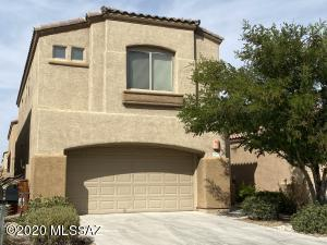 2226 W Distant Song Street, Tucson, AZ 85741
