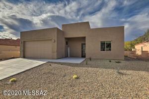 2642 S Falcon View Drive, Tucson, AZ 85713