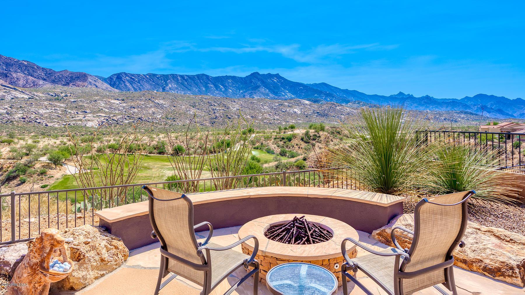 Photo of 36795 S Desert Sky Lane, Tucson, AZ 85739