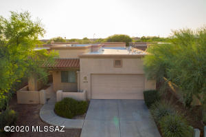 12773 N Seacliff Place, Oro Valley, AZ 85755