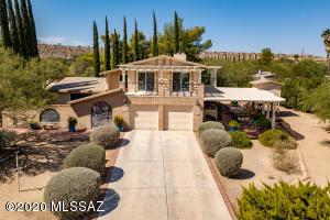 18246 S Eldorita Place, Sahuarita, AZ 85629