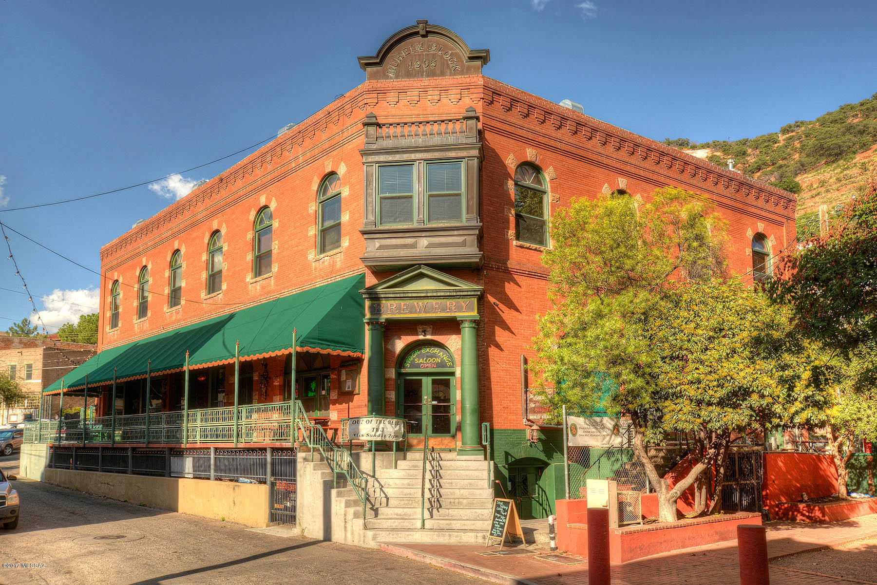 Photo of 15 Brewery Avenue, Bisbee, AZ 85603