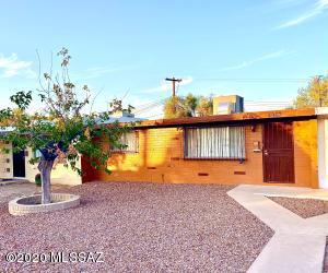4967 S Highland Drive, Tucson, AZ 85706
