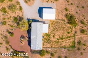 17911 W Husker Lane, Marana, AZ 85653