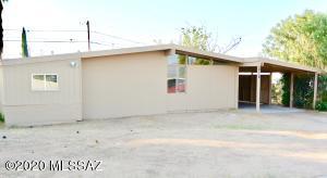 618 W 2nd Avenue, San Manuel, AZ 85631