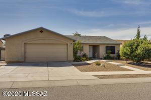 10214 E Canyon Meadow Drive, Tucson, AZ 85747