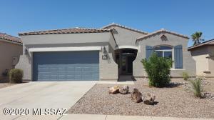 975 N Vía Zahara Del Sol, Tucson, AZ 85748