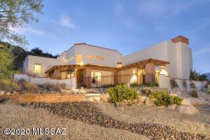 4535 N Buckskin Way, Tucson, AZ 85750