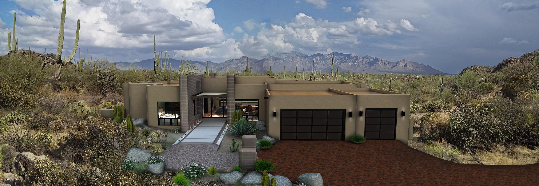 Photo of 13654 N Old Ranch House Road, Marana, AZ 85658